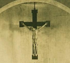 Erstes Modell von Dorls 1937, Quelle: Archiv St. Elisabeth