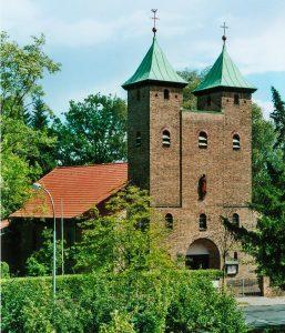 St. Elisabeth, Foto: Dieter Möller Bestensee